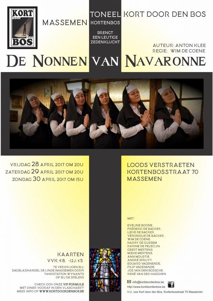 De Nonnen van Navaronne
